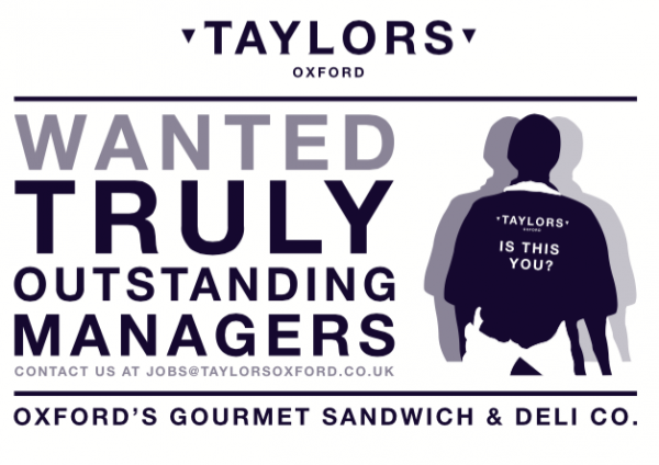 Taylors Managers